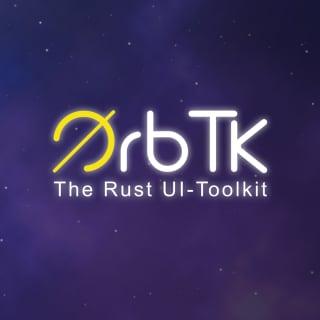OrbTK — the Rust UI-Toolkit of the Future
