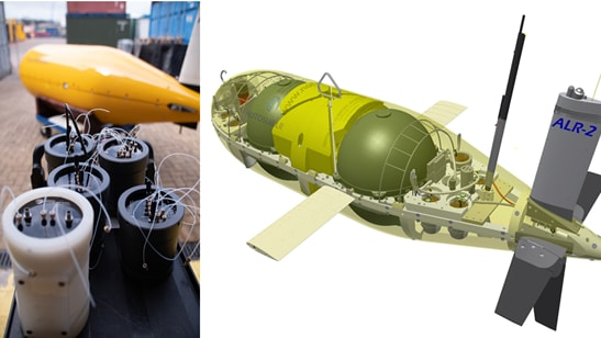 TechOceanS launched to revolutionise ocean observations and measurements