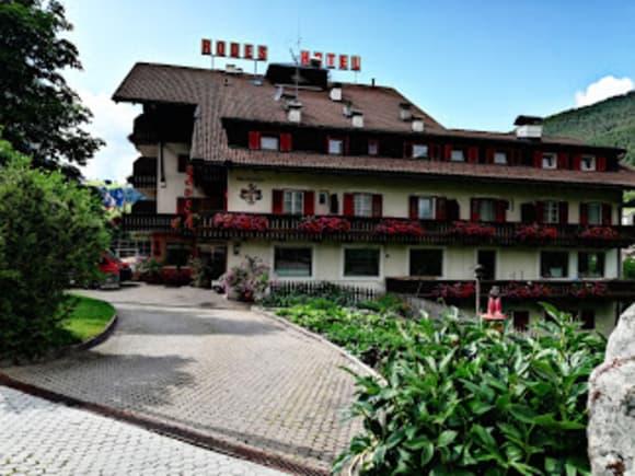 Hotel Vandringresa
