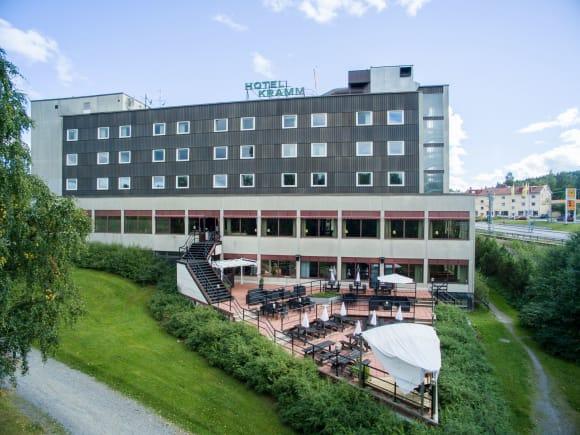 Hotell Höga Kusten