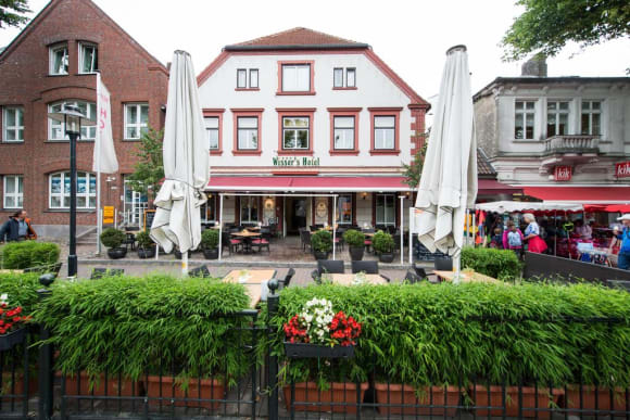 Wissers Hotell