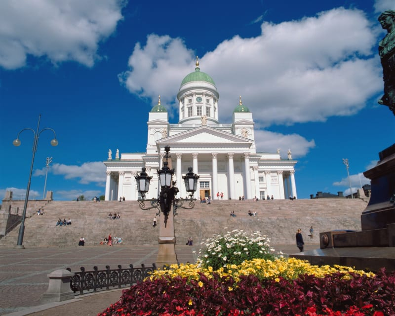 Helsingfors