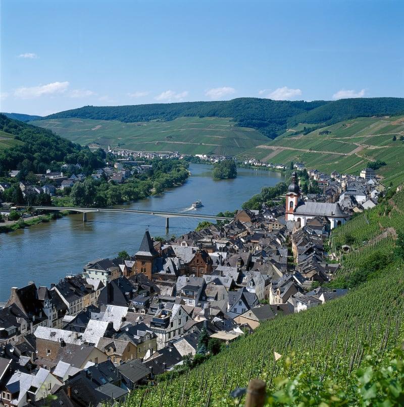Rüdesheim direkt