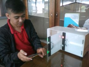 STMIK AUB Surakarta: Dalam mencapai Perguruan Tinggi Favorit