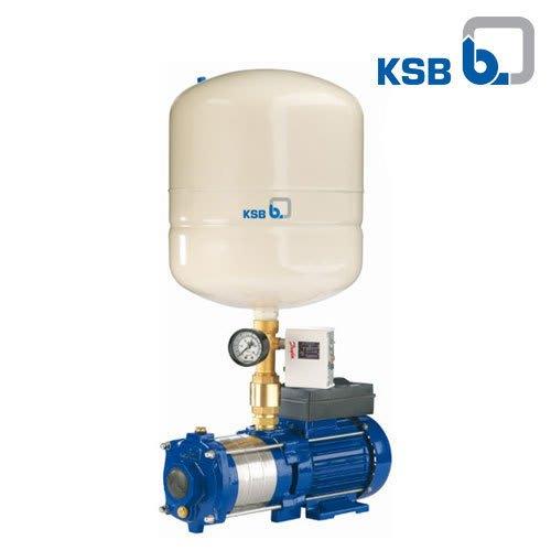 KSB MultiBoost Pump