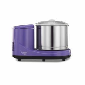 preethi wet grinder lavender 2liter
