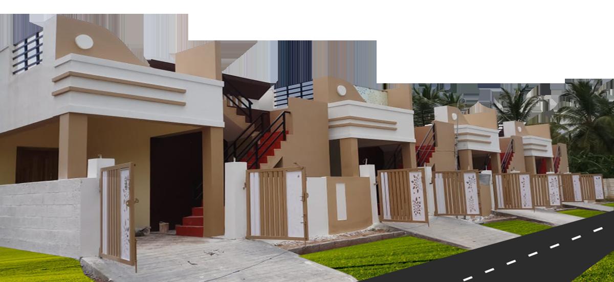 premium villas in coimbatore