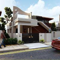 premium villa for sale in thudiyalur