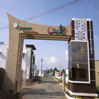 flat for sale in thudiyalur