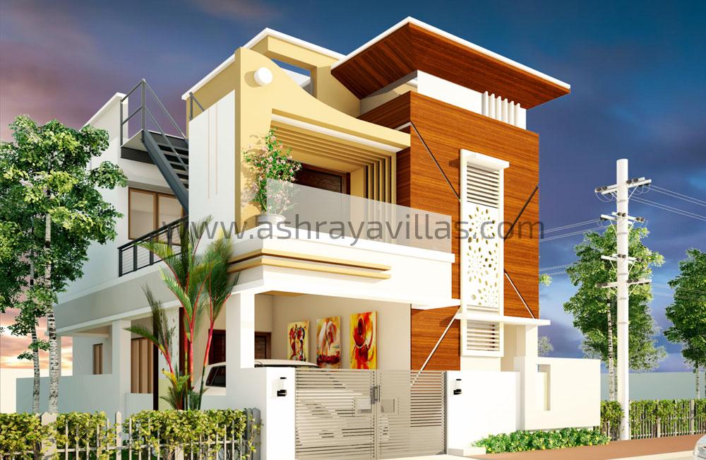 2bhk house in thudiyalur