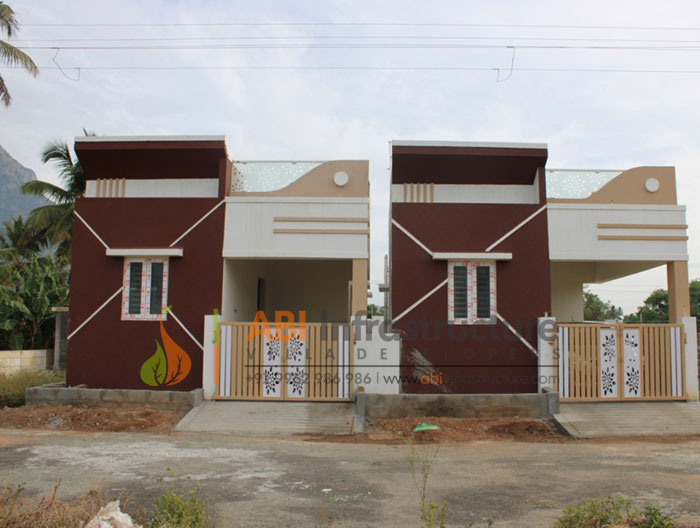 residential villa for sale in thudiyalur