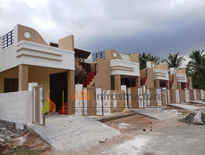 residential villa for sale in coimbatore