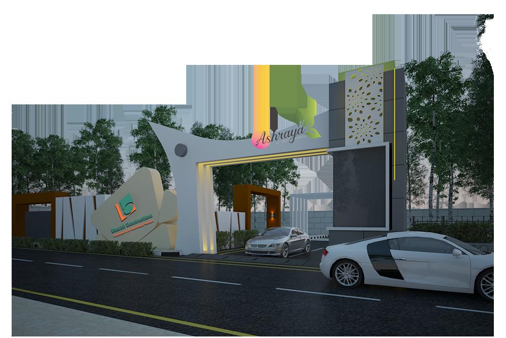 independent villas in thudiyalur