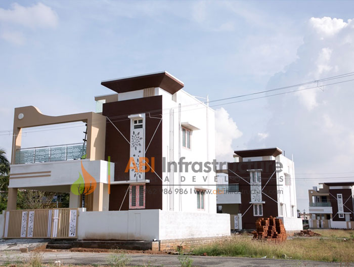 superior Villas in thudiyalur