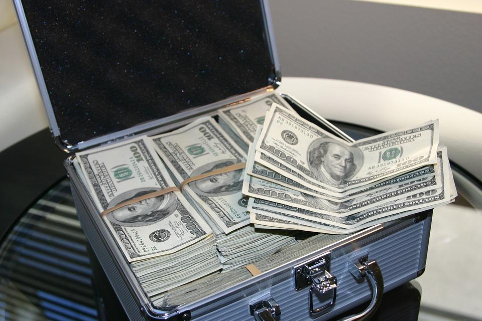 Geld Verdienen Met Handel