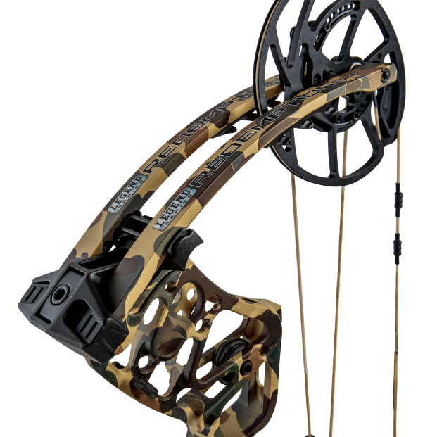 Bear Archery 2021 Bows Bear Redemption