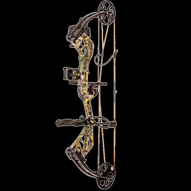 New 2020 Bear Archery Species RTH