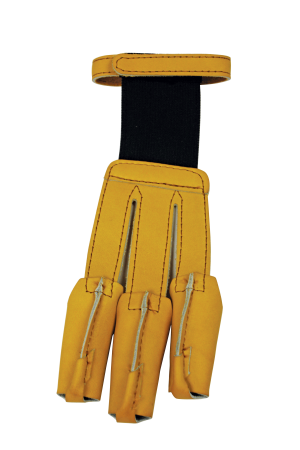 Original Fred Bear Master Glove - AT11MGS