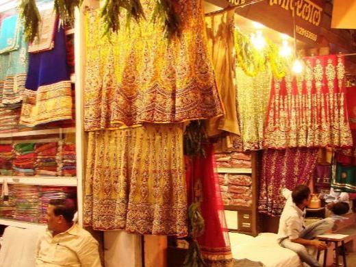 A Journey Through Rajasthan Delhi, Agra, Jaipur, Udaipur, Jodhpur, India Sep 22nd  - Oct 2nd, 2019