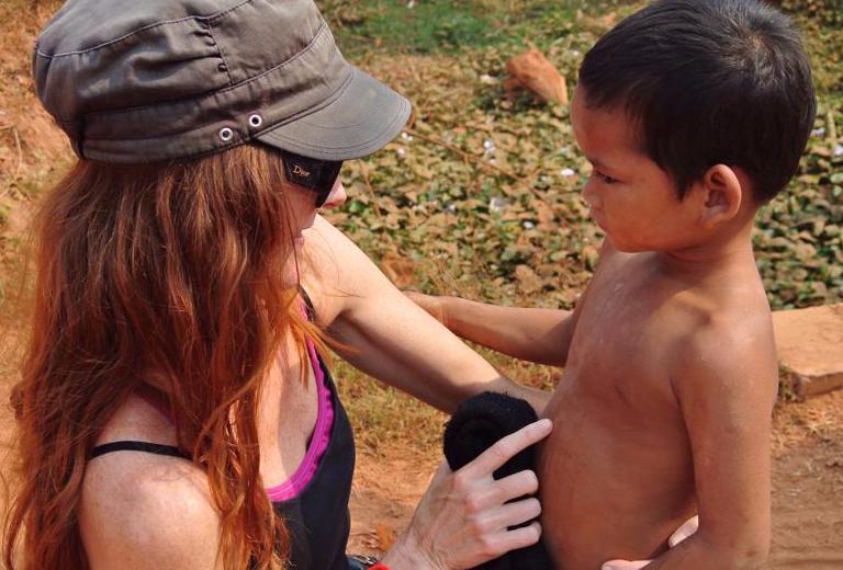Exploring South East Asia Siem Reap & Luang Prabang, Cambodia & Laos Feb 26th  - Mar 8th, 2019