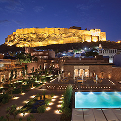 Rajasthan India Escape To Shape Wellness Retreat Fitness Retreat