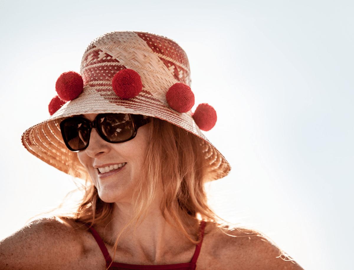 Women Who Inspire: Travel and Fitness Guru Erica Gragg - The Fine Line
