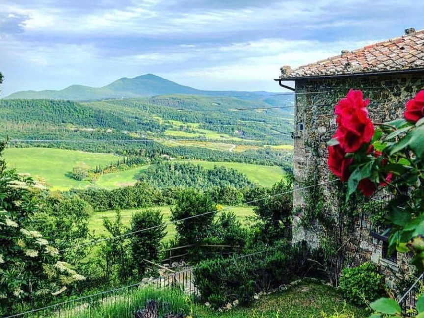 Wellness & Wine Tasting Tuscany, Italy November 2nd  - 9th, 2019