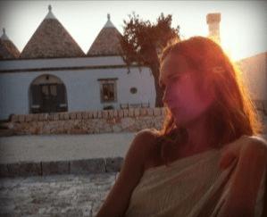 Travel Style: Erica Gragg - Johnnyjet