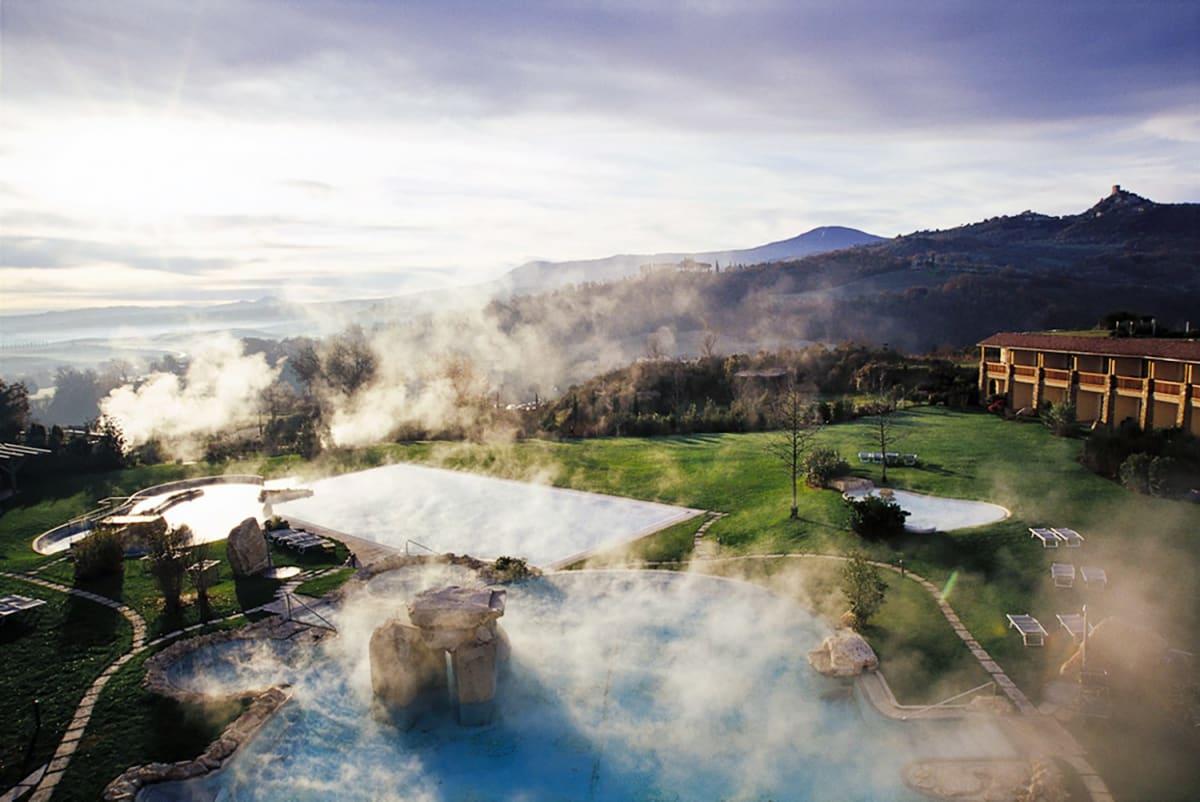 Adler Spa Italy