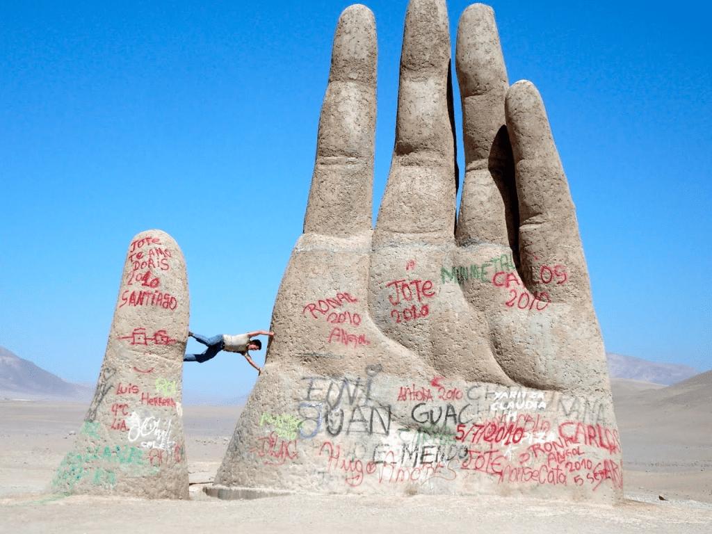 Adventures In Atacama Atacama, Chile October 2nd  - 9th, 2018