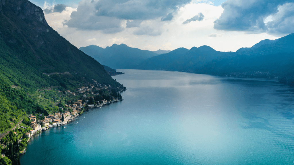 Full-On Fitness Lake Como, Italy Sep 30th  - Oct 6th, 2018