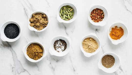 Practical, Real Life Ways To Use Super Spices In Your Diet - Yahoo