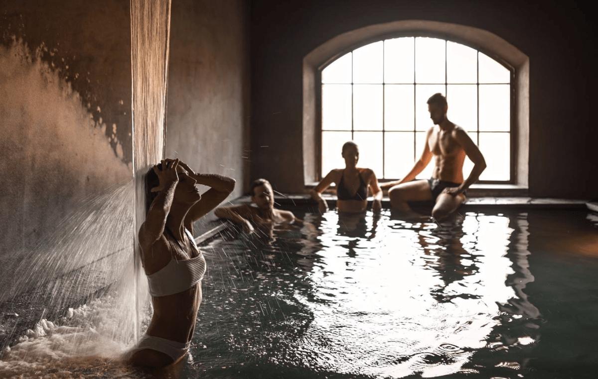 Wellness & Wine Tasting Tuscany, Italy November 2nd  - 9th, 2019