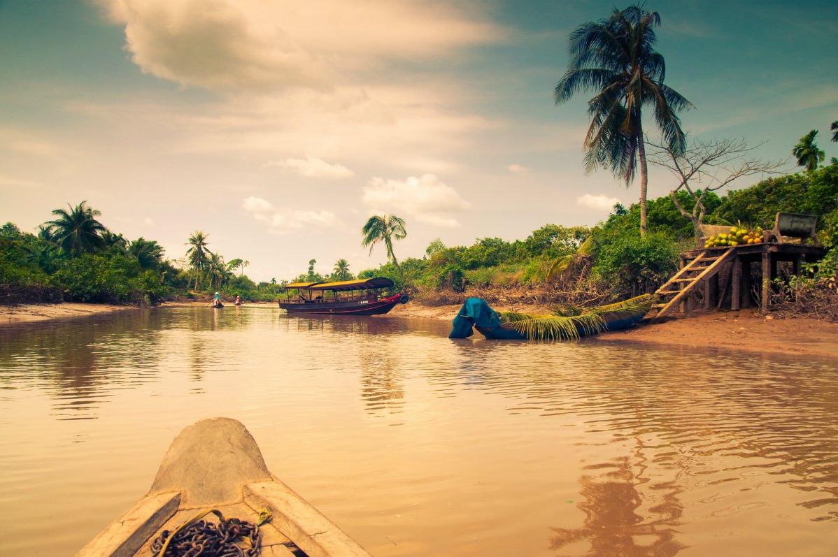 The Low-Key Pleasures of Laos - Fathom