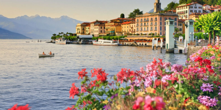 Full-On Fitness Lake Como, Italy October 4th  - 10th, 2020
