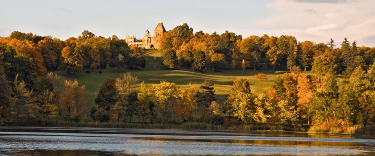Destination Detox Hudson, New York August 8th  - 14th, 2019