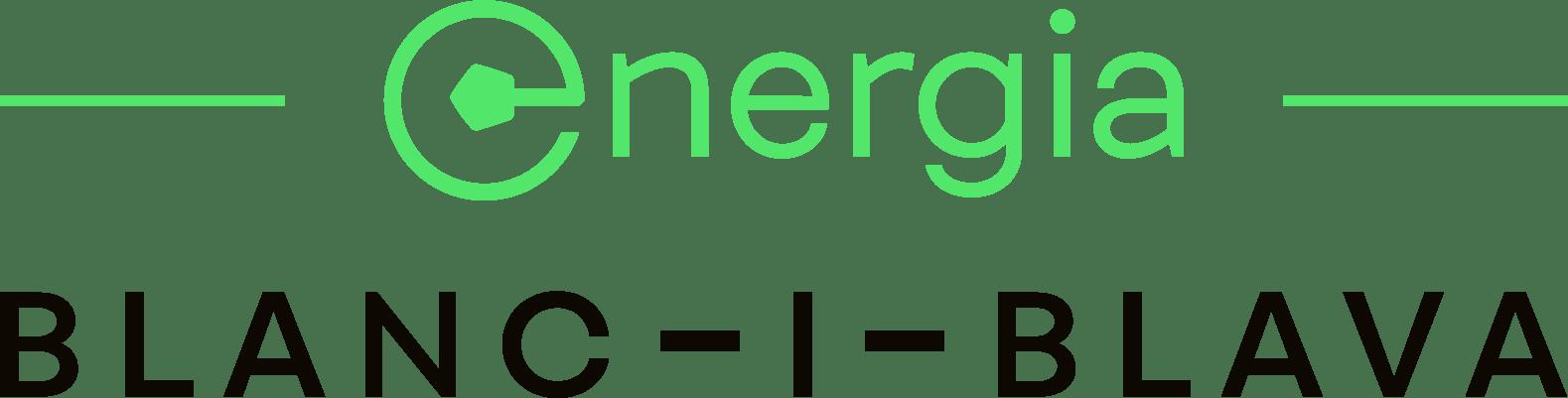 Energia Blanc-i-Blava