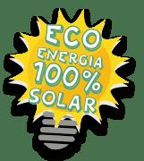 ENERGIA 100% SOLAR