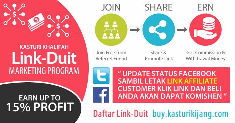 link-duit affiliate program