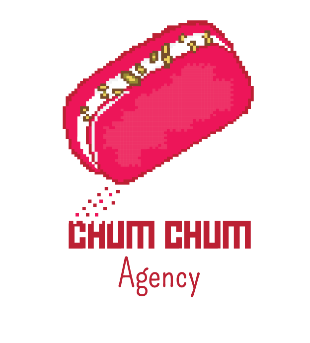 Chum Chum Logo