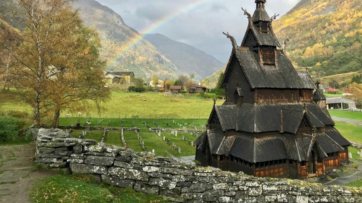 Tretjære – Utendørs trebehandling gjennom 1200 år