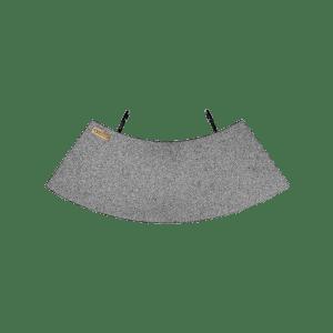 Sidebord i stein 60