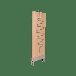 Grillplanke