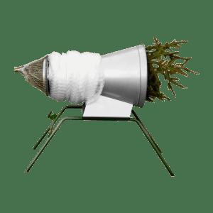 Juletrepakker 45 Stål
