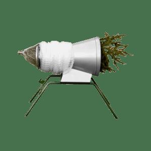 Juletrepakker 34 Stål