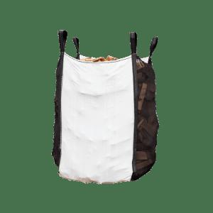 Big Bag 1500L, Umpipohjalla