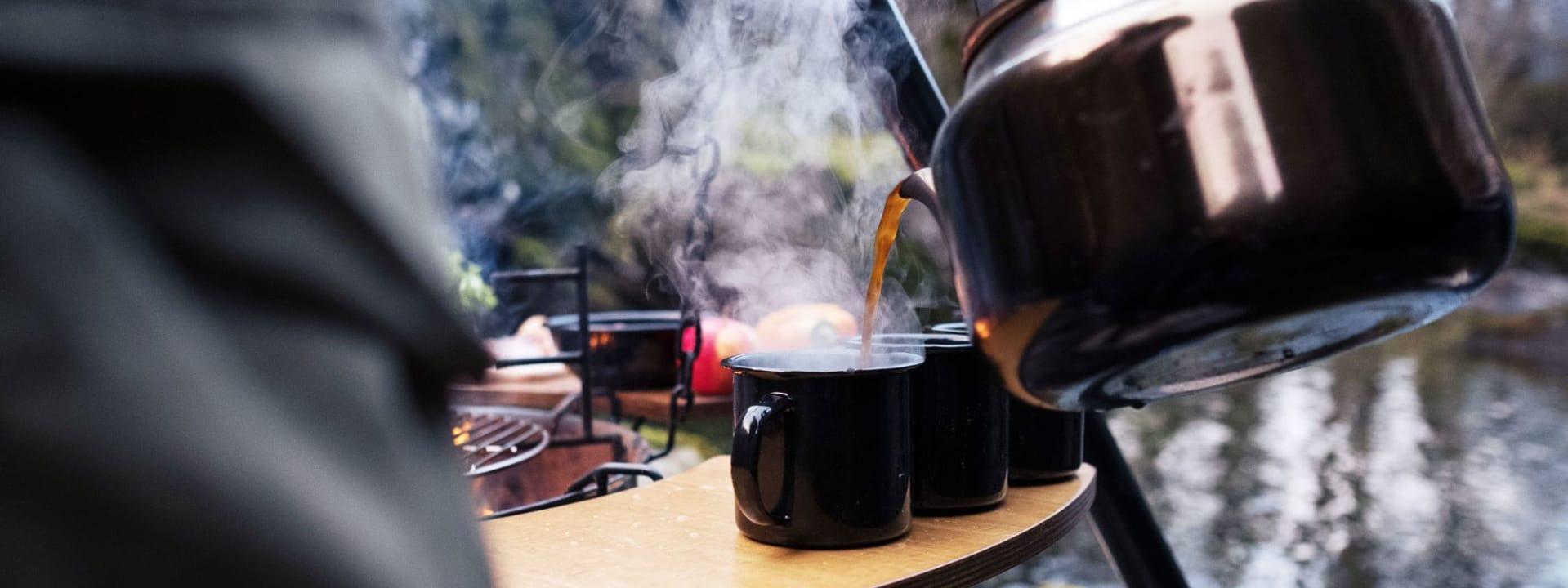 Bålkaffe