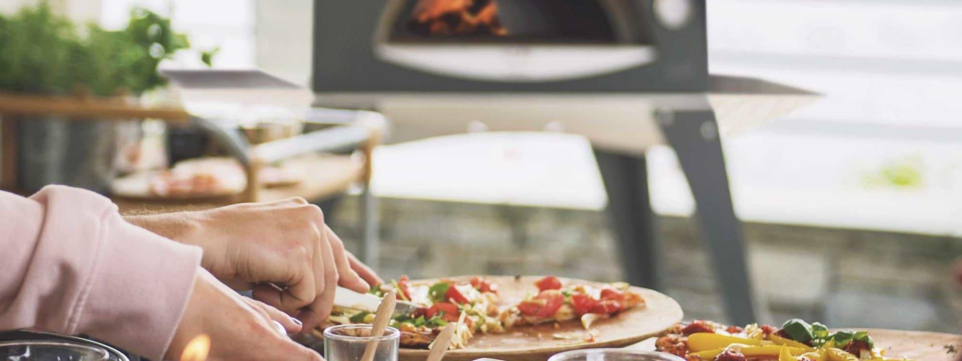 Pizzaovner