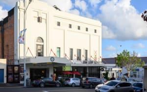 The Esplanade Hotel Victoria Theatre Devonport Auckland