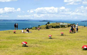 The Esplanade Hotel Devonport Mount Victoria Auckland
